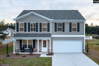 Lexington Single Family Home For Sale: 704 Tallaran #37