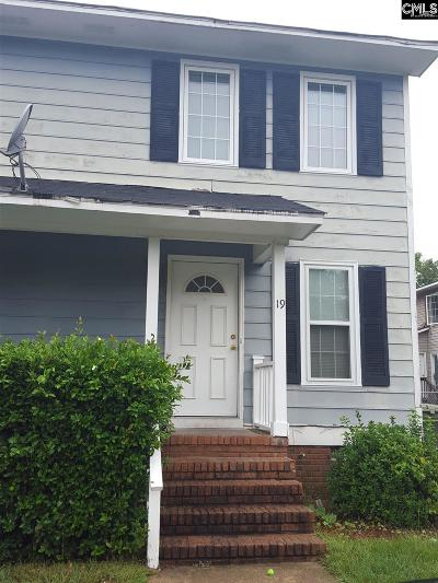 Lexington County Rental For Rent: 2214 Londonderry #19