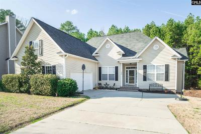 Irmo Single Family Home For Sale: 125 Filson Bluff