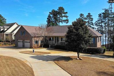 Lexington County Single Family Home For Sale: 441 Lake Estate