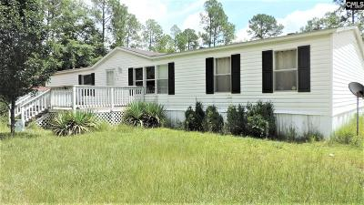 Batesburg, Leesville Single Family Home For Sale: 219 Chippewa