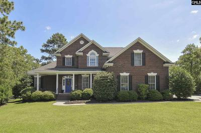Blythewood Single Family Home For Sale: 54 Harvest Moon