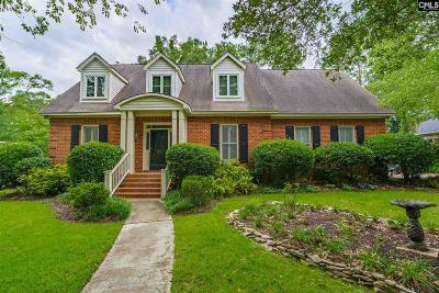 Richland County Single Family Home For Sale: 4116 Ivy Hall