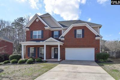 Magnolia Point Single Family Home For Sale: 270 Grandflora