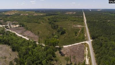 Blythewood, Ridgeway, Winnsboro, Ballentine, Columbia, Eastover, Elgin, Forest Acres, Gadsden, Hopkins Residential Lots & Land For Sale: 2699 Fort Jackson