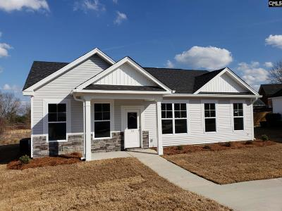 Kershaw County Single Family Home For Sale: 54 Paces Run