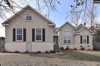 Irmo Single Family Home For Sale: 122 Staffwood