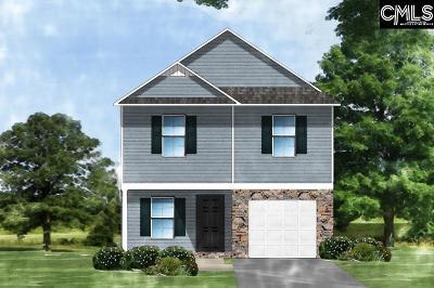 Lexington Single Family Home For Sale: 743 Dawsons Park