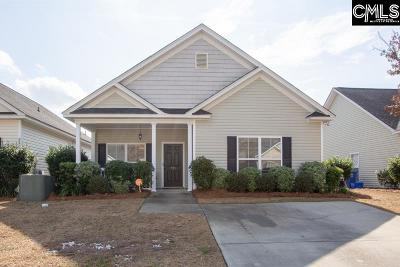 Columbia Single Family Home For Sale: 221 Windsor Trace