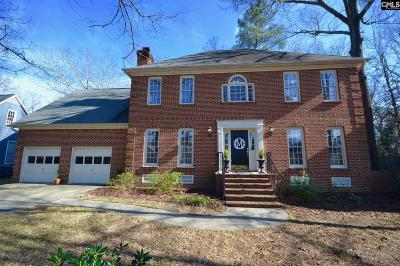 Columbia SC Single Family Home For Sale: $340,000