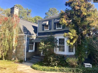 Columbia Single Family Home For Sale: 1800 N Beltline