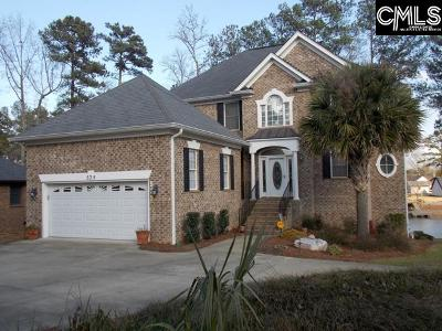 Chapin Single Family Home For Sale: 539 Dutchman Shores