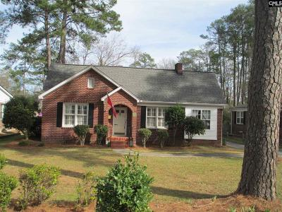 Columbia Single Family Home For Sale: 1428 Glenwood