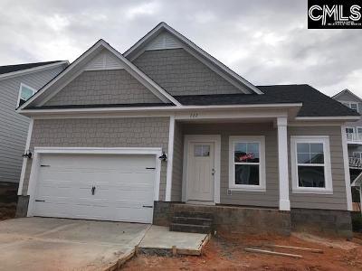 Lexington Single Family Home For Sale: 222 Sunset Point