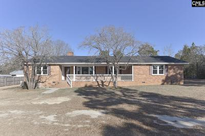 Single Family Home For Sale: 1339 Laurel