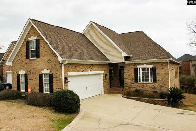 Chapin Single Family Home For Sale: 218 Hilton Village