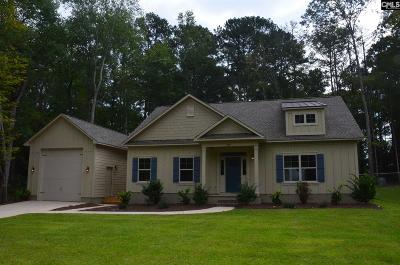 Chapin Single Family Home For Sale: 820 Misty Harbor