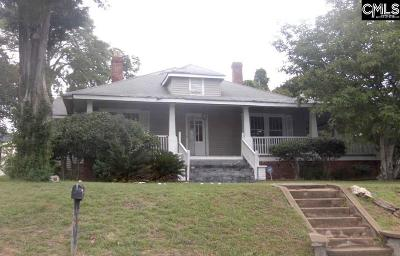 Columbia Single Family Home For Sale: 1009 Jackson
