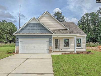 chapin Single Family Home For Sale: 217 Elsoma