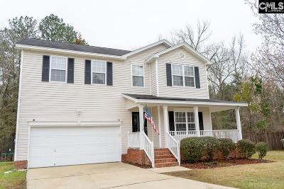 Irmo Single Family Home For Sale: 102 Hope Trace
