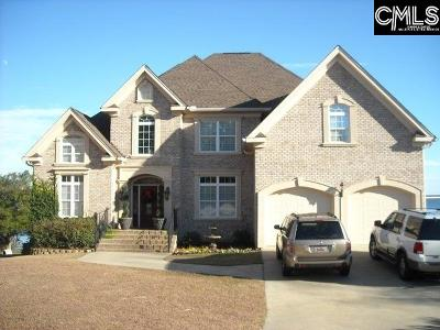 Lexington County Single Family Home For Sale: 540 Windward Point