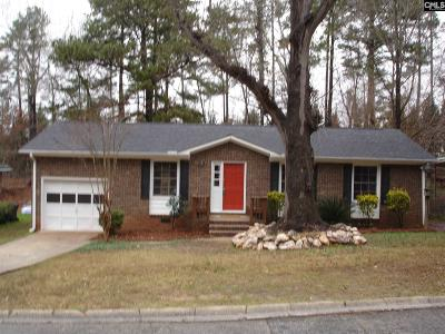 Challedon Single Family Home For Sale: 824 Seton