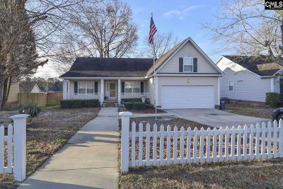 Lexington Single Family Home For Sale: 667 Park