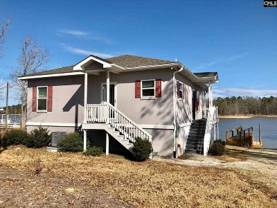 Prosperity SC Single Family Home Sold: $309,900
