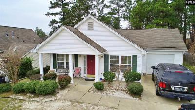 Lexington Single Family Home For Sale: 180 Riglaw