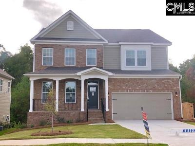 Blythewood Single Family Home For Sale: 541 Links Crossing