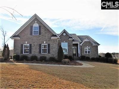 Blythewood SC Single Family Home For Sale: $329,000