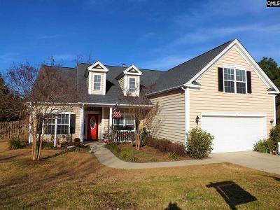 Lexington Single Family Home For Sale: 133 Maple Ridge