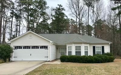 Columbia Single Family Home For Sale: 128 Mallard Landing