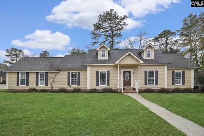 Lexington Single Family Home For Sale: 108 Cedar Vale