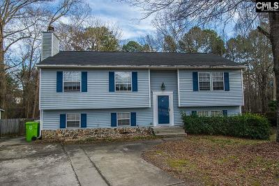 Irmo Single Family Home For Sale: 17 Seaford