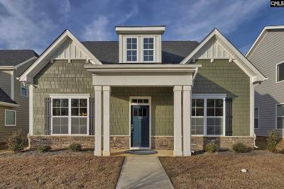 Summerlake Single Family Home For Sale: 136 Garden Gate