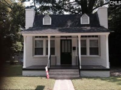 Columbia Rental For Rent: 3002 Clark