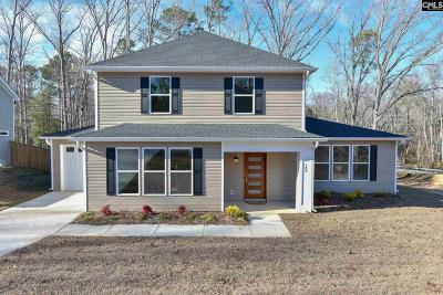 Lexington County Single Family Home For Sale: 108 Brookhill