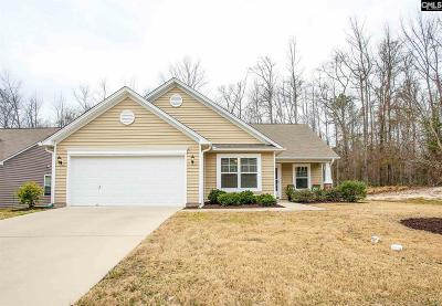 Columbia Single Family Home For Sale: 406 Westmoreland
