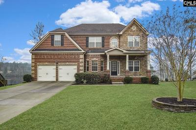 Lexington County, Newberry County, Richland County, Saluda County Single Family Home For Sale: 279 Lake Frances