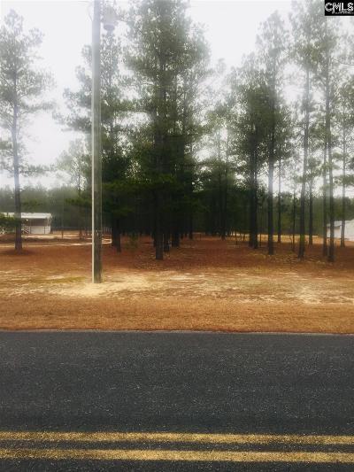 Kershaw County Residential Lots & Land For Sale: 728 Oak Ridge Church