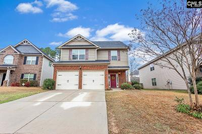 West Columbia Single Family Home For Sale: 430 Ashburton