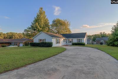 Columbia Single Family Home For Sale: 216 Farmington