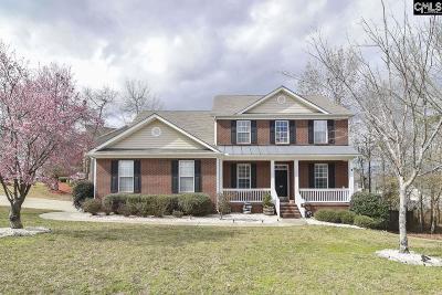 Lexington Single Family Home For Sale: 101 Cobblers Glen