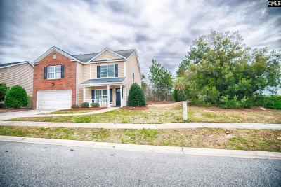 Lexington Single Family Home For Sale: 208 Southbrook