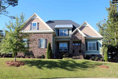 Lexington County, Newberry County, Richland County, Saluda County Single Family Home For Sale: 205 Rumford