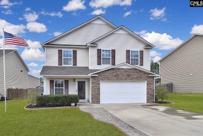 Lexington Single Family Home For Sale: 120 Sandy Path