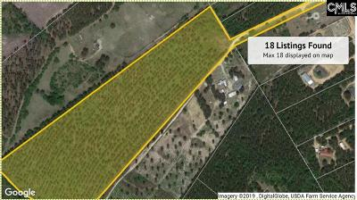 Lexington County Residential Lots & Land For Sale: 260 Sutton Hall