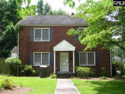 Columbia Rental For Rent: 3406 Duncan