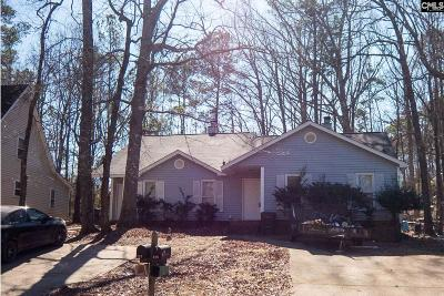 Lexington County Multi Family Home For Sale: 125-129 Thames Valley